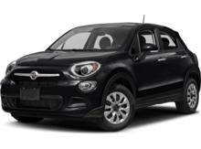 2018_Fiat_500X_Trekking_ Austin TX