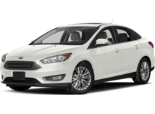 2015_Ford_Focus_Titanium Sedan_ Crystal River FL