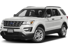 2017_Ford_Explorer_Base_ Murfreesboro TN