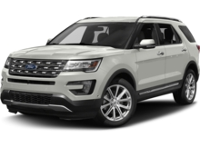 2017_Ford_Explorer_Limited_ Austin TX