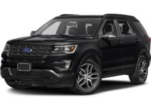 2016_Ford_Explorer_Sport_ Austin TX
