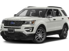 2017_Ford_Explorer_Sport_ Austin TX