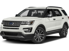 2016_Ford_Explorer_Platinum_ Clarksville TN