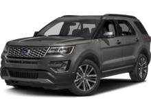 2016_Ford_Explorer_4WD 4dr Platinum_ Clarksville TN