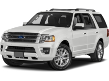 2017_Ford_Expedition_Limited 4x2_ Clarksville TN