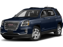 2016_GMC_Terrain_SLT_ Watertown NY