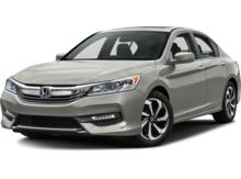2016_Honda_Accord_EX_ Lafayette IN