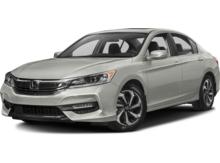 2016_Honda_Accord Sedan_EX-L_ Farmington NM