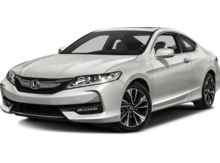 2016_Honda_Accord_EX-L_ Austin TX