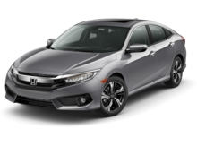 2016_Honda_Civic sedan_TOURING_ Henderson NV