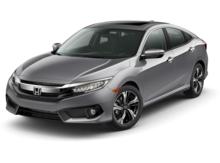 2016_Honda_Civic sedan_TOURING_ Henderson NV