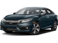 2016_Honda_Civic Sedan_Touring_ Farmington NM