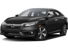 2016_Honda_Civic Sedan_Touring_ Sumter SC