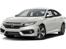 2016_Honda_Civic_Touring_ Ellisville MO