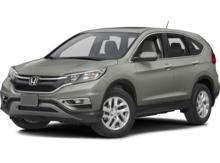 2016_Honda_CR-V_EX_ Pharr TX