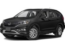 2016_Honda_CR-V_EX-L_ Austin TX