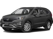 2016_Honda_CR-V_EX-L_ Sumter SC