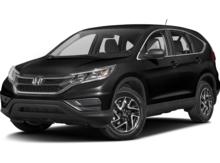 2016_Honda_CR-V_SE_ Austin TX