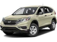 2016_Honda_CR-V_LX_ Bay Ridge NY