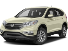 2016_Honda_CR-V_EX_ Bay Ridge NY