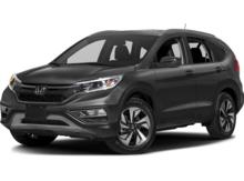 2016_Honda_CR-V_Touring_ Bay Ridge NY