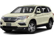 2016_Honda_Pilot_EX-L_ Watertown NY