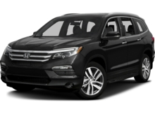2016_Honda_Pilot_Touring_ Bay Ridge NY