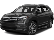 2016_Honda_Pilot_Elite_ Watertown NY