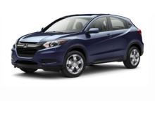 2016_Honda_HR-V_AWD 4dr CVT LX_ Bay Ridge NY