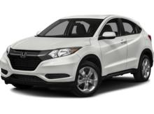 2016_Honda_HR-V_LX_ Farmington NM