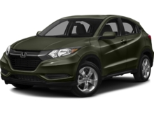 2016_Honda_HR-V_LX_ Johnson City TN