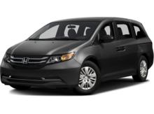 2016_Honda_Odyssey_LX_ Cape Girardeau MO