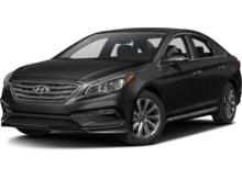 2016_Hyundai_Sonata_Sport_ Murfreesboro TN