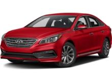 2017_Hyundai_Sonata_Sport_ Murfreesboro TN