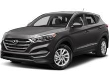 2017_Hyundai_Tucson_SE Plus_ Austin TX