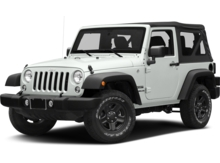 2017_Jeep_Wrangler_Willys Wheeler_ Pharr TX