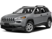 2015_Jeep_Cherokee_Sport_ Glendale CA