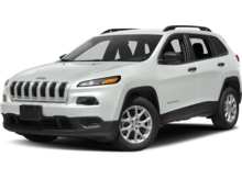 2016_Jeep_Cherokee_Sport_ Farmington NM