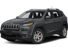 2016_Jeep_Cherokee_Latitude_ Murfreesboro TN