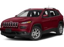 2014_Jeep_Cherokee_Latitude_ Cape Girardeau MO