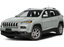 2016_Jeep_Cherokee__ Watertown NY