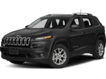 2017_Jeep_Cherokee_Latitude_ Watertown NY