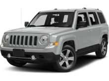 2017_Jeep_Patriot_Latitude_ Watertown NY