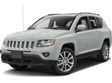 2014_Jeep_Compass_Latitude Front-wheel Drive_ Crystal River FL