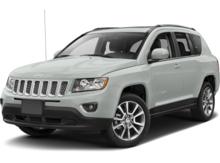 2017_Jeep_Compass_Latitude_ Watertown NY