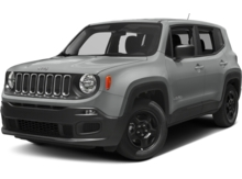 2018_Jeep_Renegade_Sport_ Watertown NY