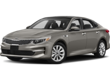 2018_KIA_Optima_LX Sedan_ Crystal River FL