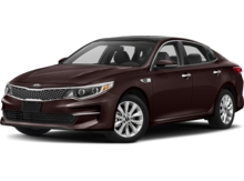 2016_KIA_Optima_LX Sedan_ Crystal River FL
