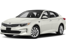 2016_KIA_Optima_EX Sedan_ Crystal River FL