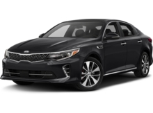 2017_Kia_Optima_SXL_ New Orleans LA